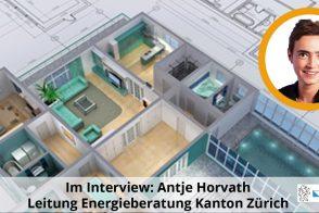 Antje Horvath Interview Mit Der Leitung Energieberatung Kanton Zürich