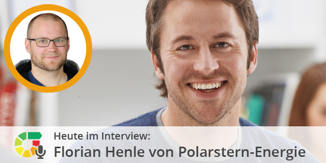 Blog Interview Polarstern Florian Henle Energieheld