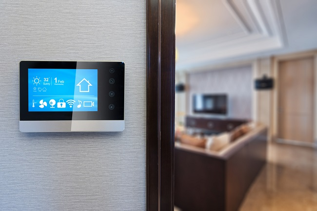 der weg ins smart home das ist zu beachten energieheld blog. Black Bedroom Furniture Sets. Home Design Ideas