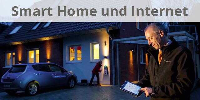Blog Beitragsbild Smart Home Internet Entwicklung