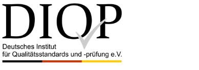Deutsches Institut für Qualitätsstandards und -prüfungs e.V.