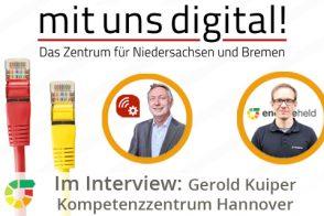 Digitalisierung In Niedersachsen – Mit Uns Digital!