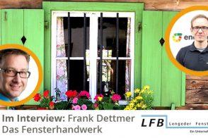 Lengeder Fensterbau GmbH – Das Fensterhandwerk