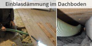 heimwerker tipp holzrahmen f r dachboden einblasd mmung. Black Bedroom Furniture Sets. Home Design Ideas