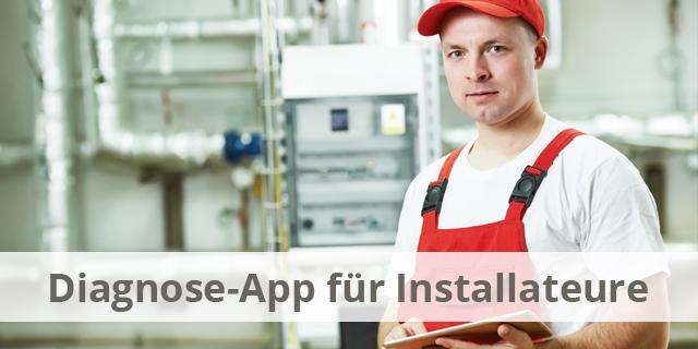 Blog Beitragsbild App Installateure