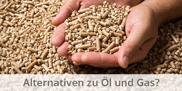 Blog Beitragsbild Alternative Heizsysteme