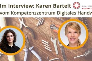 Karen Bartelt Im Interview