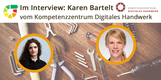 Karen Bartelt Im Interview