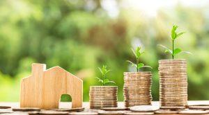 Die Energetische Gebäudesanierung spart Kosten.