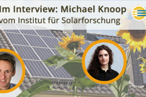 Im Interview: Michael Knoop