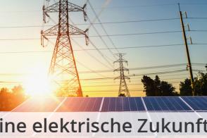 Die Elektrifizierung Der Welt