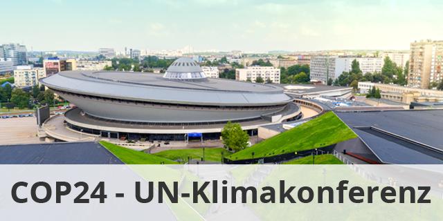 Klimakonferenz In Kattowitz – Gebäudesanierung Bleibt Auf Der Strecke