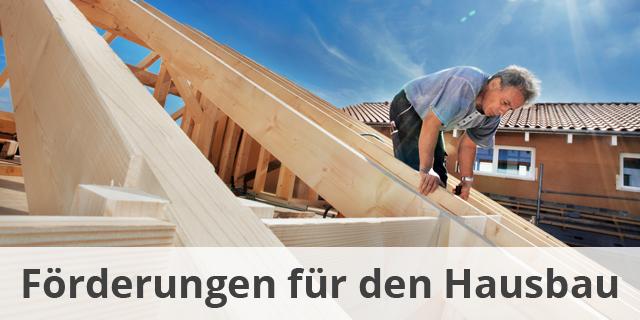 Der Wunsch Nach Einem Eigenheim: Welche Förderungen Existieren Beim Hausbau?