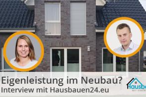 Hausbauen Mit Eigenleistungen – Energieheld-Interview Mit Konstantin Matern