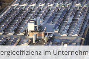 Blog Beitragsbild Energieeffizienz Im Unternehmen