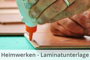 Blog Beitragsbild Laminatunterlagen