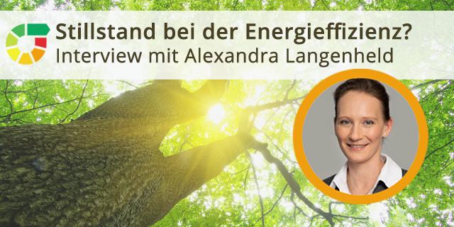 Stillstand Bei Der Energieeffizienz?