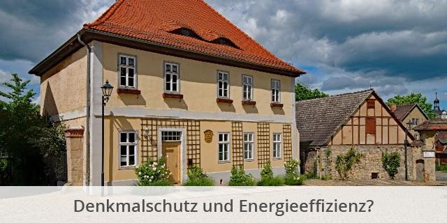Energetische Altbausanierung: Geht's Auch Ohne Moderne Optik?