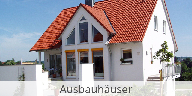 Das Ausbauhauskonzept – Sparen Am Fertighaus