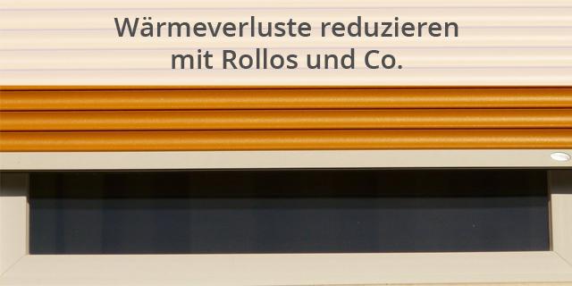 Energiesparen Durch Rollos & Co. – Was Bringt Es Wirklich?