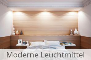 Blog Beitragsbild Moderne Leuchtmittel