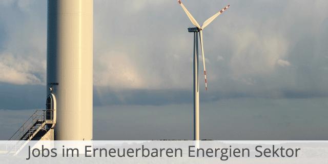 Berufe In Der Erneuerbaren Energie