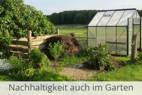 Blog Beitragsbild Nachhaltigkeit Im Garten