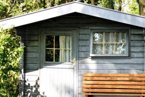 Energieheld Blog Gartenhaus Bauen