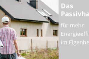 Energieheld Blog Passivhaus Planen