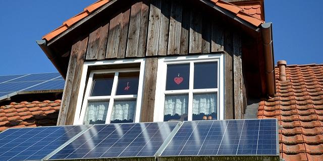 Diese Vorteile Bieten Solaranlagen Mit Speicher