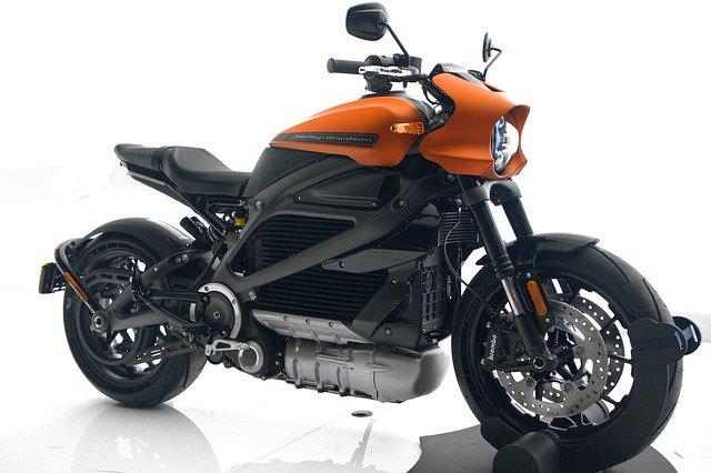 Elektrisches Motorrad – Energetisch Sinnvoll?